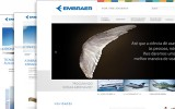 embraer_lança_novo_site_corporativo