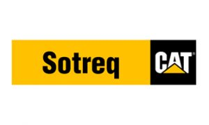 cat/ sotreq logo