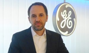 Tiago Fernandes, novo Chief Finance Officer (CFO) da GE América Latina
