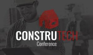 Construtech Conference 2018